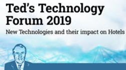 TED's Technology Summit 2019