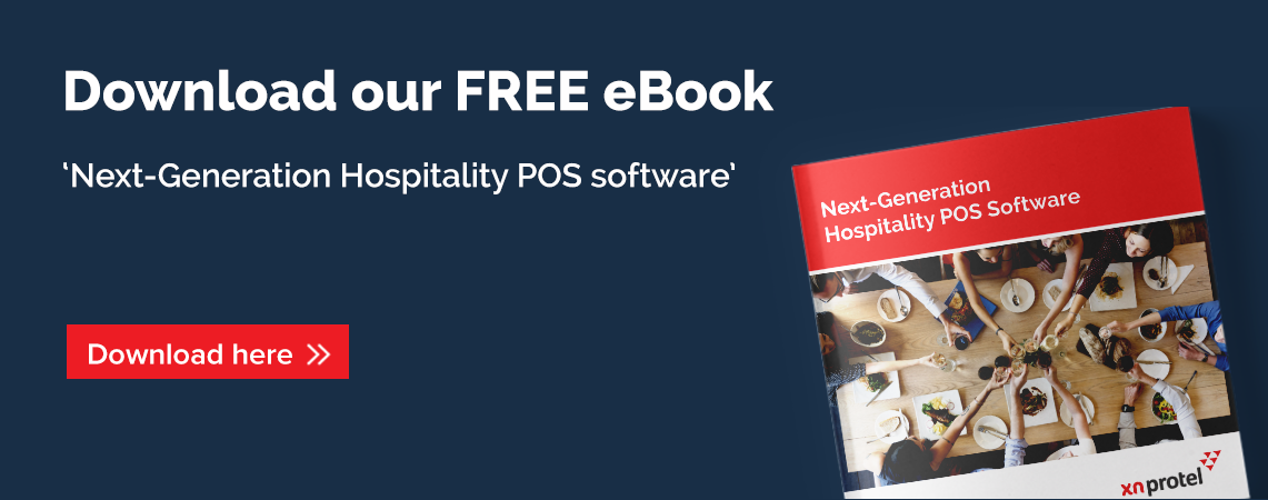 Xn protel | Hospitality and hotel software solutions