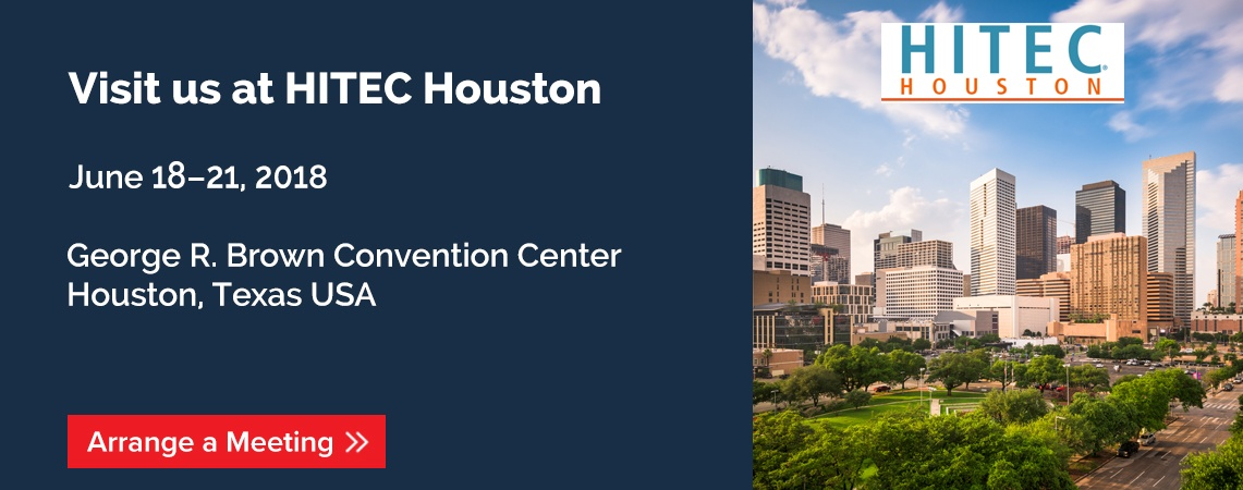 HITEC Houston 2018