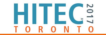 HITEC Toronto