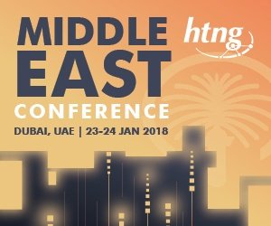 HTNG Middle East 2018