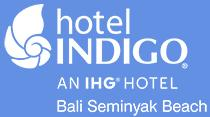 Hotel Indigo Bali Seminyak Beach provides guests with the ability to book spa, activities and dining via the web, smart devices and guest in-room IPTV