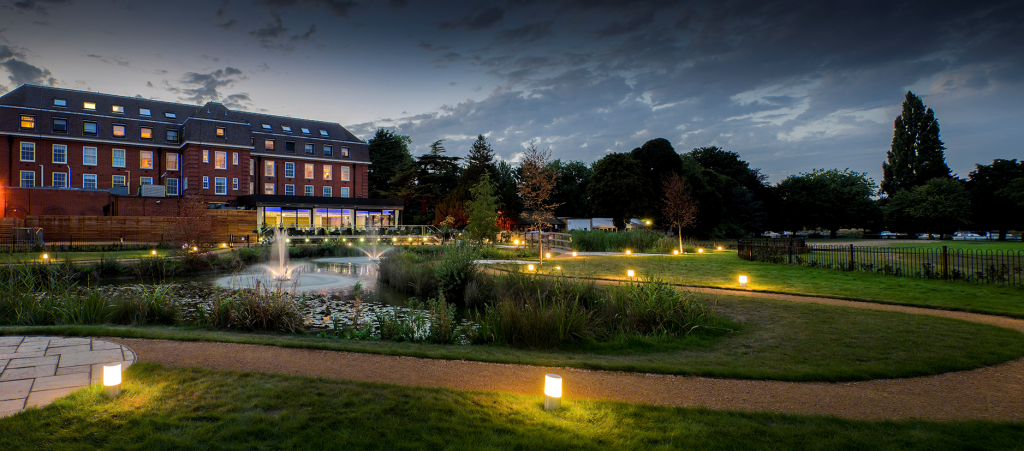 Xn protel Systems implements integrated PMS, Conference & Banqueting and EPoS solutions at The Lensbury