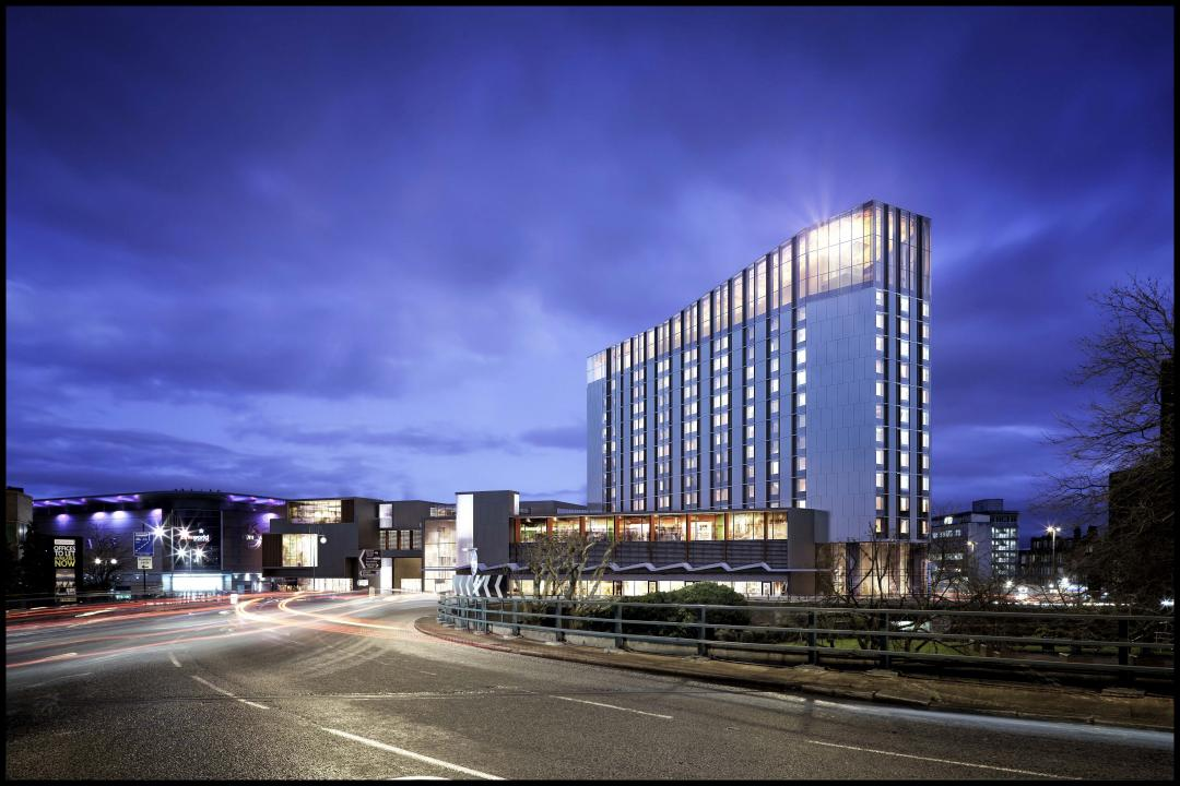 Xn protel Systems selected for Europe's first Park Regis Hotel