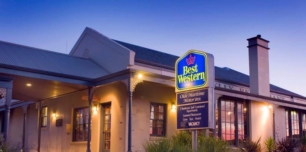 Best Western properties across Australia and India find success with protel Air and xnPOS