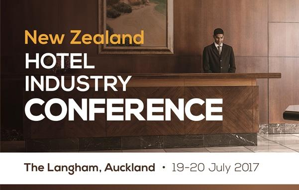 New Zealand Hotel Industry Conference