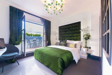 Xn protel Systems cements its 5 star London PMS pedigree at the Exhibitionist Hotel